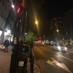 Fonds de commerce Café - Hôtel - Restaurant Boulogne-Billancourt