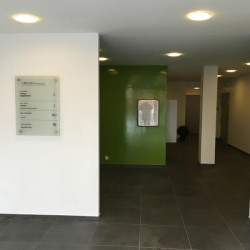Location Bureau Courbevoie 573 m²