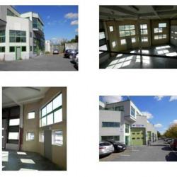 Location Local d'activités Combs-la-Ville 700 m²
