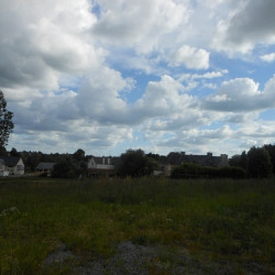 Vente Terrain Dol-de-Bretagne 513 m²