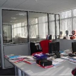 Vente Bureau Lyon 7ème 592 m²
