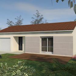 Maison  5 pièces + Terrain  790 m² Le Vigen