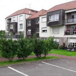 Appartement Etaples 2 pièce (s) 45.87 m²