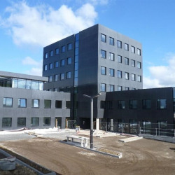 Vente Bureau Metz 5000 m²