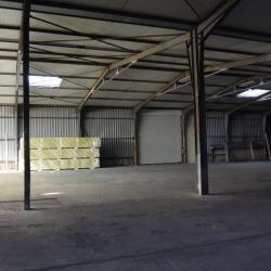 Location Entrepôt Orange 1300 m²