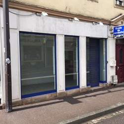 Location Local commercial Metz 63 m²