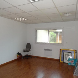 Location Bureau Albertville 240 m²