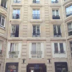 Location Bureau Paris 2ème 117 m²