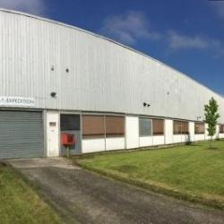 Location Local d'activités Mouvaux 2000 m²