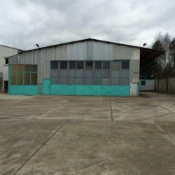 Location Local d'activités Claye-Souilly 400 m²