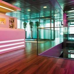 Location Bureau Courbevoie 700 m²