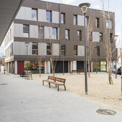 Vente Local d'activités Bassens 282 m²