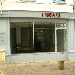 Location Local commercial Rueil-Malmaison 30 m²