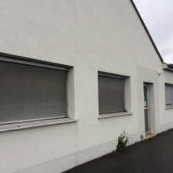 Location Bureau Saint-Jean-de-la-Ruelle 191 m²