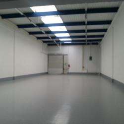 Location Local d'activités Bonneuil-sur-Marne 589 m²