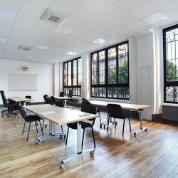 Location Bureau Grenoble 10 m²
