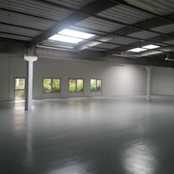 Location Bureau Trappes 1039 m²