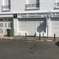 Location Local commercial Fontenay-sous-Bois 475 m²