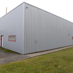 Location Local commercial Échirolles 300 m²