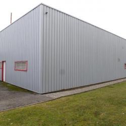 Location Local d'activités Échirolles 300 m²