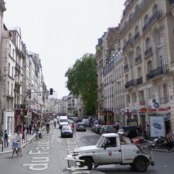 Location Local commercial Paris 12ème 427 m²