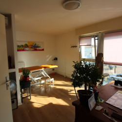 Location Bureau Gradignan 49 m²