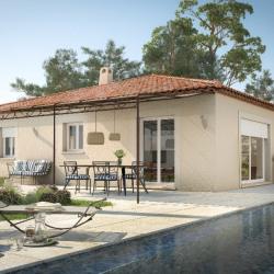 Maison  4 pièces + Terrain  293 m² Istres