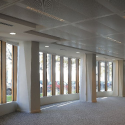 Location Bureau Lyon 5ème 5623 m²