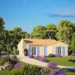 Maison  3 pièces + Terrain  737 m² Saint-Hilaire-de-Riez