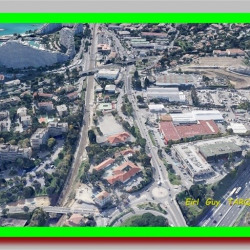 Cession de bail Local commercial Villeneuve-Loubet 103 m²