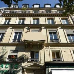 Vente Bureau Paris 10ème 193 m²