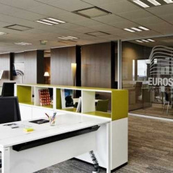 Location Bureau Saint-Ouen 3809 m²
