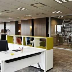 Location Bureau Saint-Ouen 2824 m²