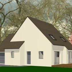 vente Maison / Villa 5 pièces Erdeven
