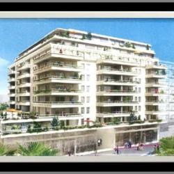 Vente Bureau Marseille 8ème 179 m²