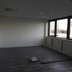 Location Bureau Rouen 46 m²