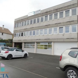 Location Local commercial Marly-le-Roi 136 m²