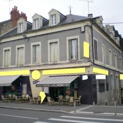 Vente Bureau Nevers 0 m²