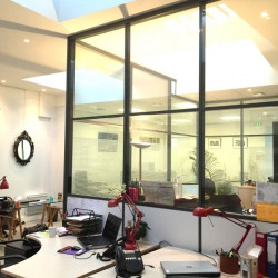 Location Bureau Nanterre 180 m²