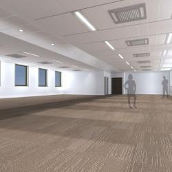 Location Bureau Boulogne-Billancourt 1414 m²