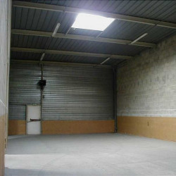 Location Local d'activités Chilly-Mazarin 837 m²