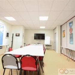 Location Bureau Levallois-Perret 271 m²