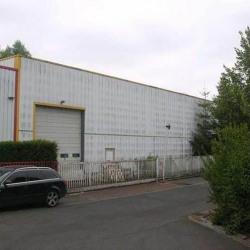 Vente Local d'activités Thieux 885 m²