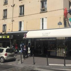 Location Local commercial Paris 12ème 37 m²