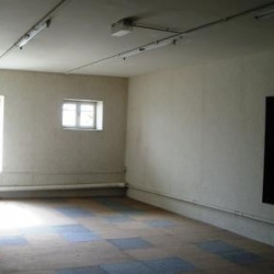 Vente Local commercial Gond-Pontouvre 538 m²