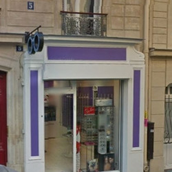 Vente Local commercial Paris 9ème 20 m²
