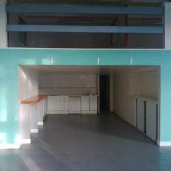 Location Bureau Pantin 460 m²