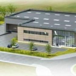 Vente Local d'activités Villenoy 459 m²