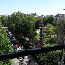 Location Bureau Paris 3ème 58 m²