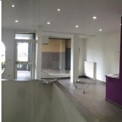 Location Bureau Cagnes-sur-Mer 70 m²
